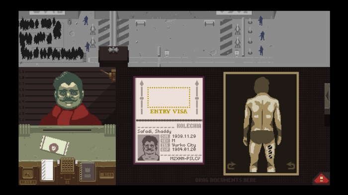 Papers, Please best indie games on PC