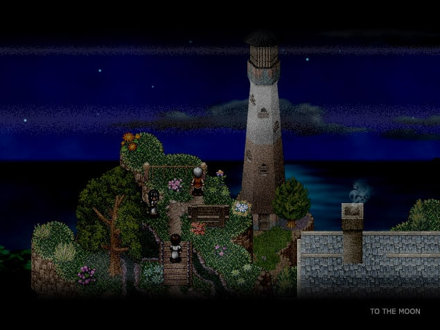 To The Moon best indie games on PC