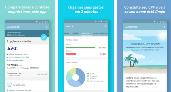 aplicativos-para-controle-financeiro
