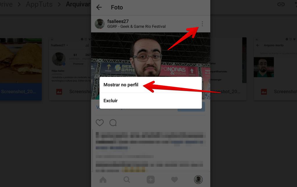 arquivar-posts-do-instagram-devolver
