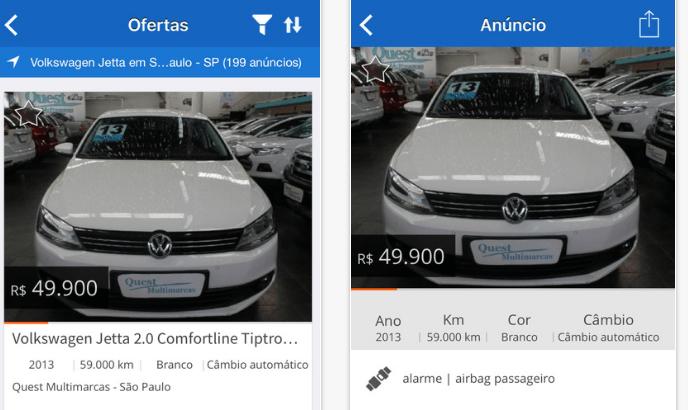 comprar-carros-no-iphone-icarros