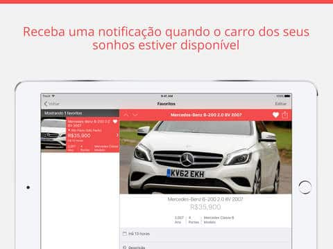 comprar-carros-no-iphone-trovit