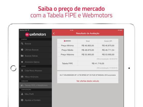 comprar-carros-no-iphone-webmotors