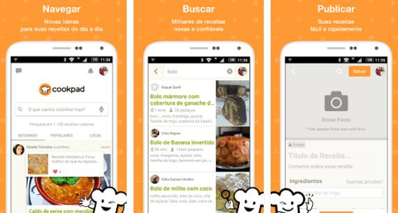 melhores-aplicativos-para-android-cookpad