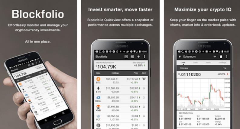Empresa de bitcoin de investimento confiável