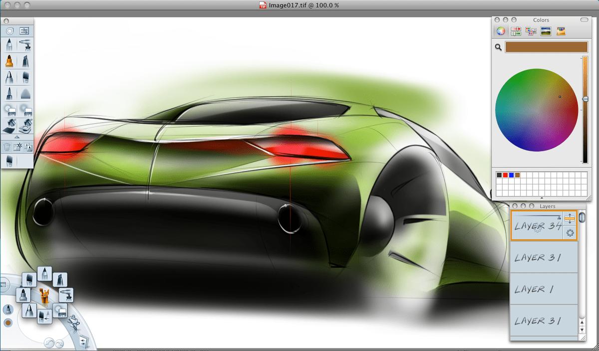 aplicativos-desenhar-pc-sketchbook