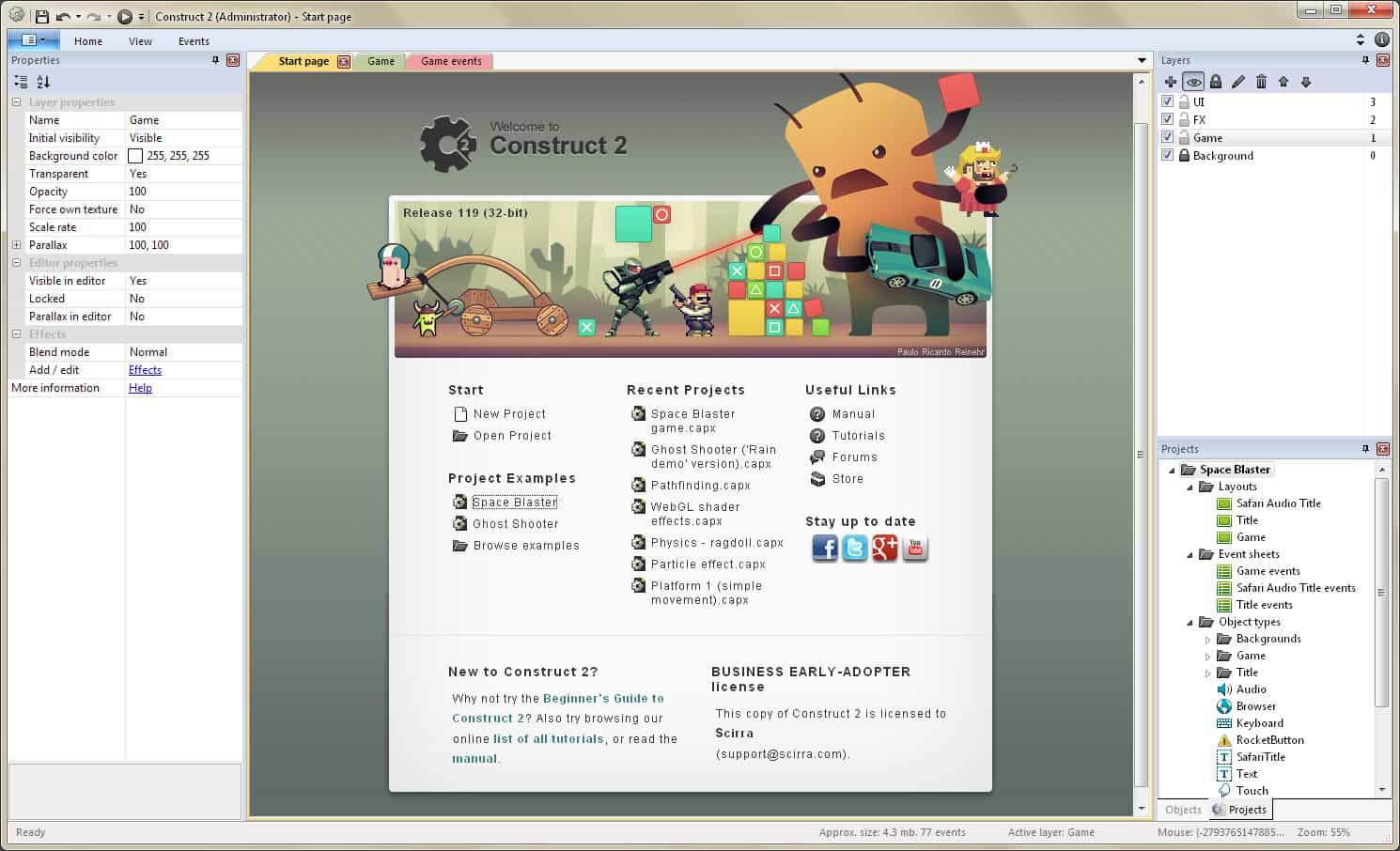 aplicativos-para-criar-jogos-construct