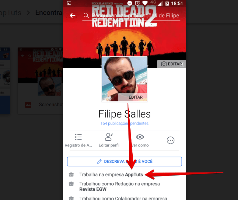 encontrar-colegas-facebook-perfil
