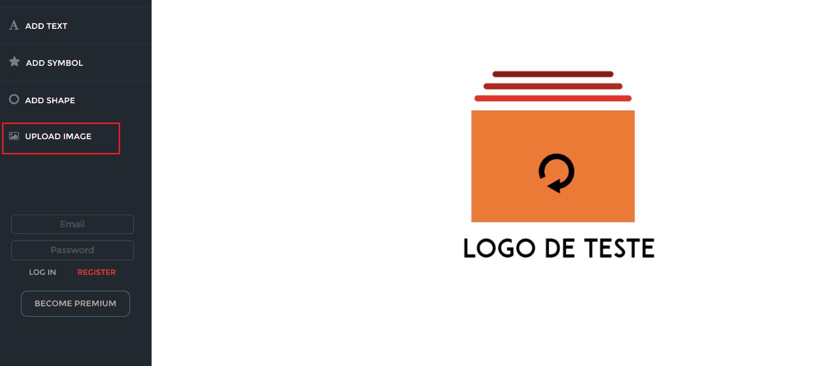 fotos logo