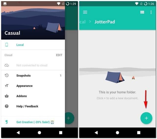 15 Aplicativos Para Escrever Em Seu Android Ou Iphone Apptuts