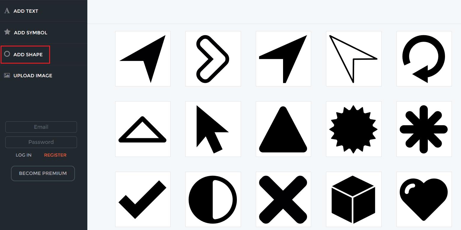 logo formas