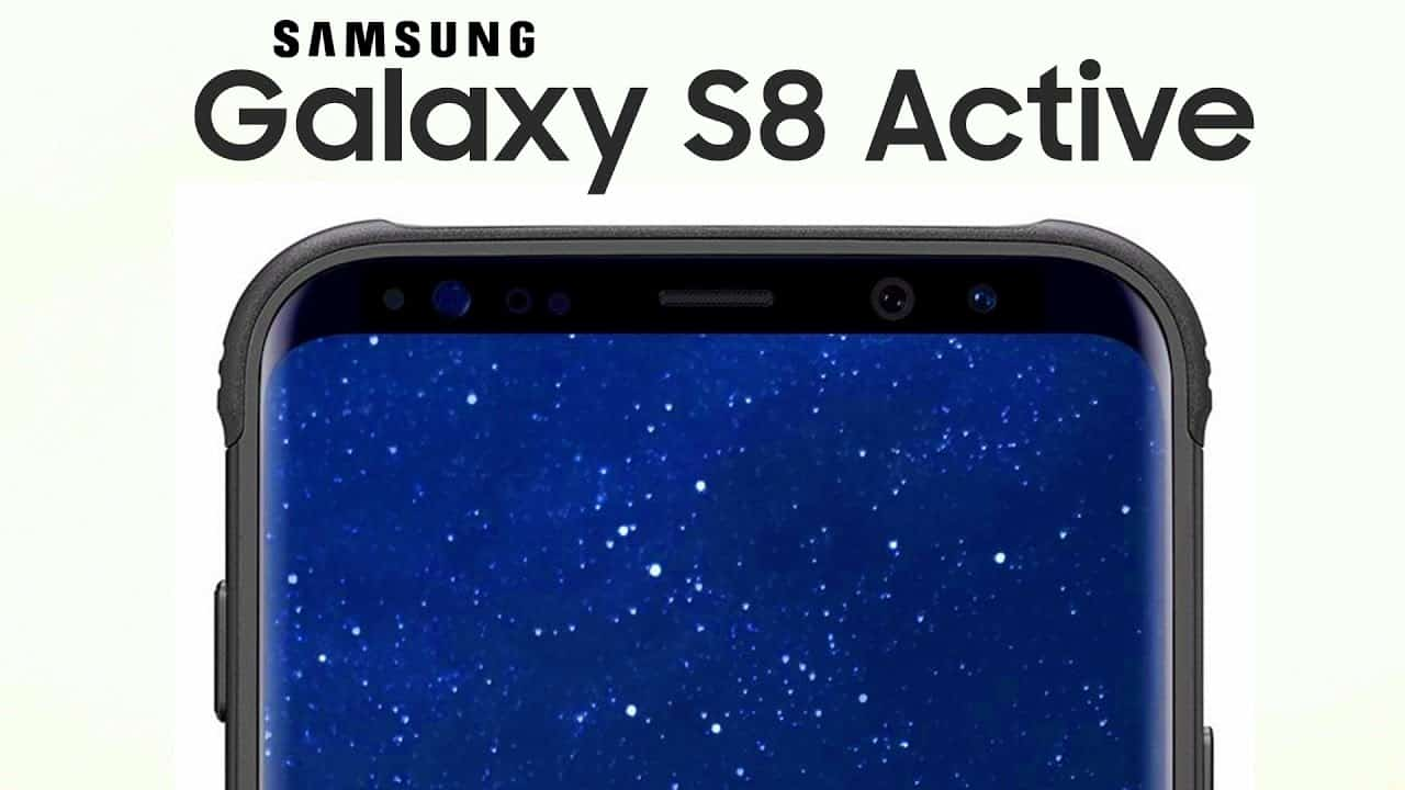 s8 active