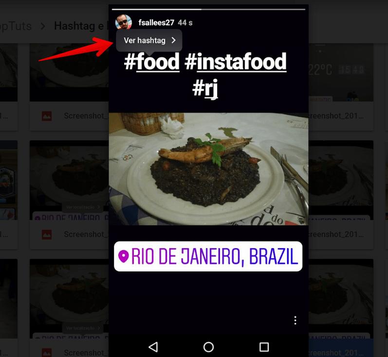 stories-no-instagram-verhashtag