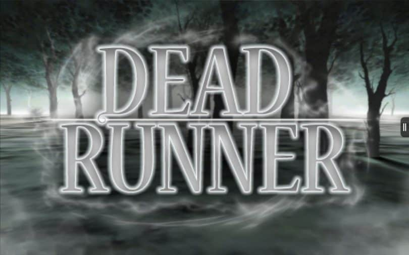 iphone 8 Dead Runner ios