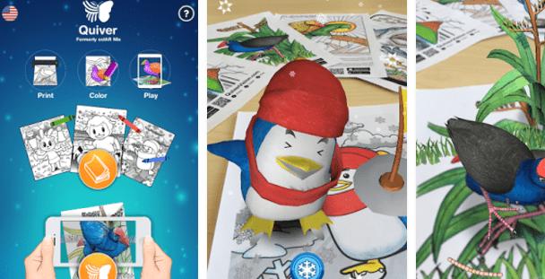 aplicativos-de-realidade-aumentada-quiver