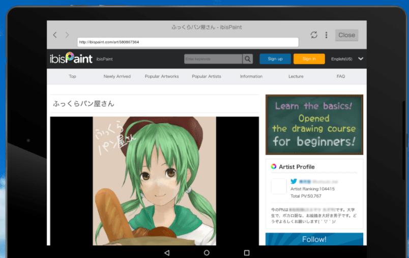 aplicativos-para-desenhar-no-android-ibispaint