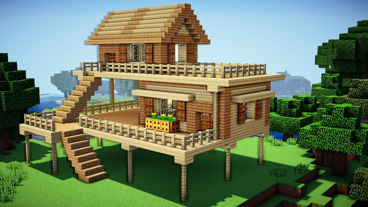 15 dicas para iniciantes em minecraft apptuts for List of things to do when building a house