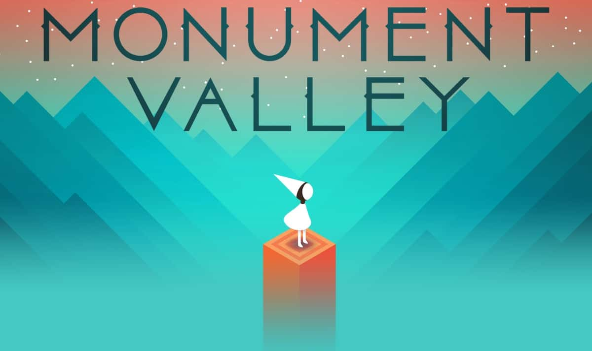 jogos para iPhone 8 monument valley