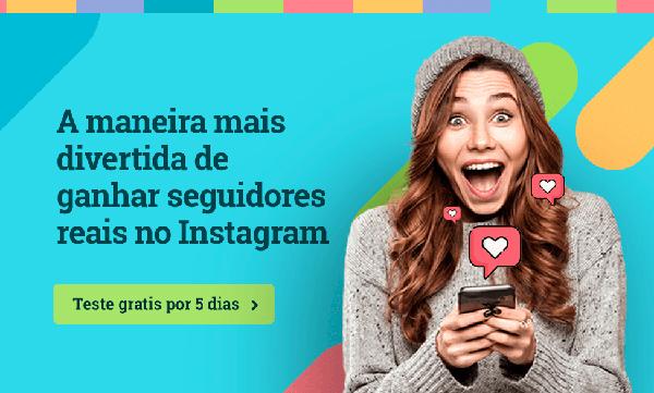 sites para ganhar seguidores no instagram robodoinsta
