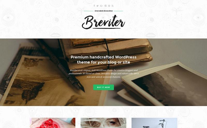 temas-wordpress-breviter