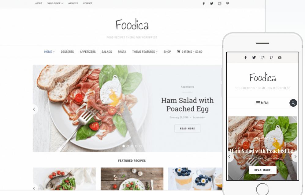 temas-wordpress-foodica