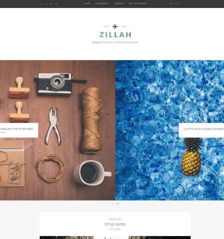 temas-wordpress-zillah