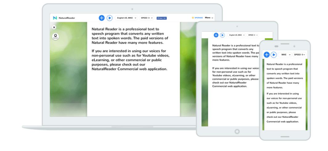 8 Melhores aplicativos para transformar texto em áudio   AppTuts