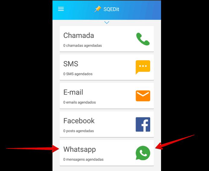 agendar-mensagens-no-whatsapp-escolher