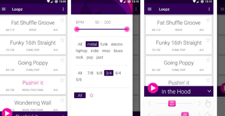 apps-de-bateria-loopz