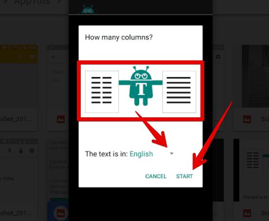apps-para-extrair-textos-de-imagens-fairytranscrever