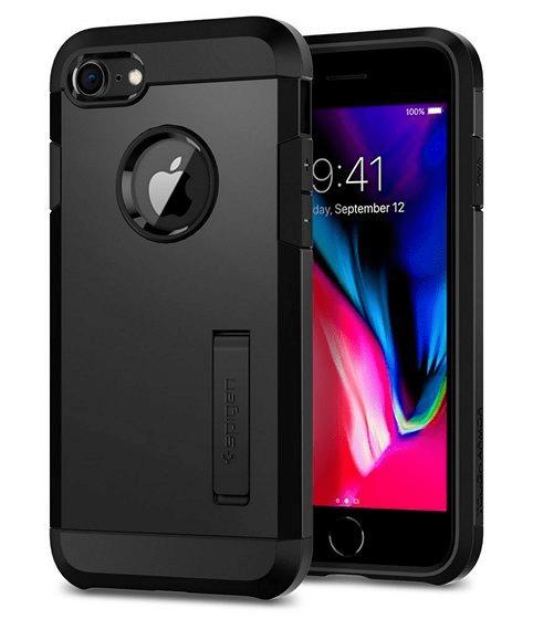 capas do iphone 8