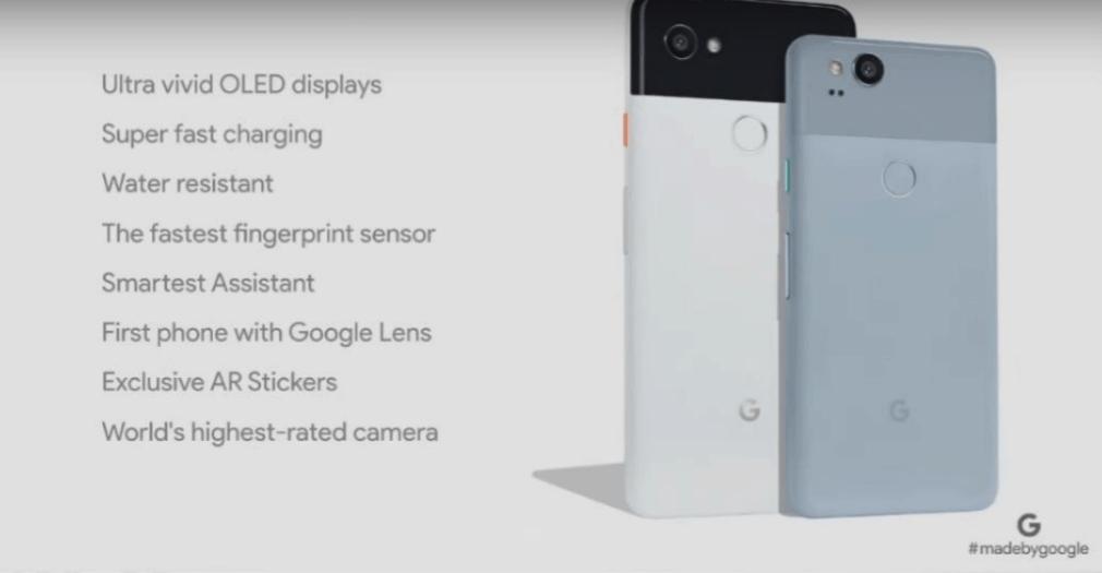 google-pixel-2-funcionalidades