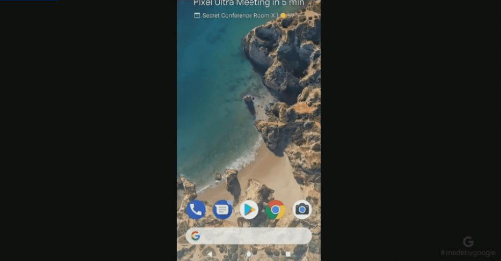 google-pixel-2-tela
