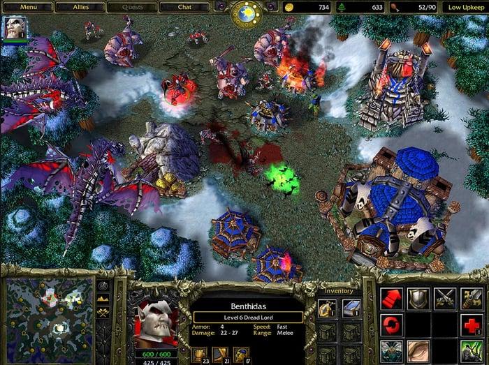 jogos-de-estrategia-para-pc-warcraft