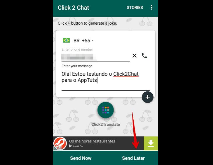 mandar-mensagens-no-whatsapp-enviardepois