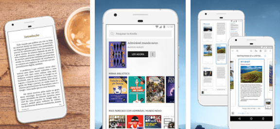 aplicativos-para-ler-kindle