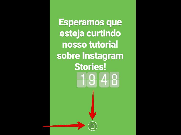 criar-instagram-stories-lixeira