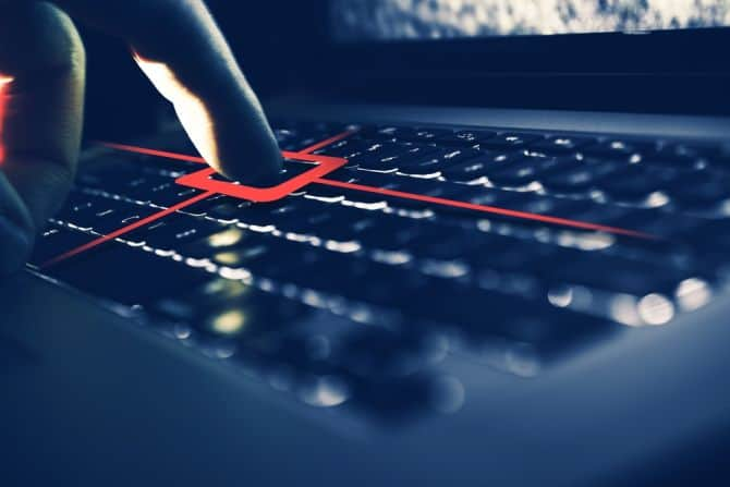 Keylogger Computer Spy