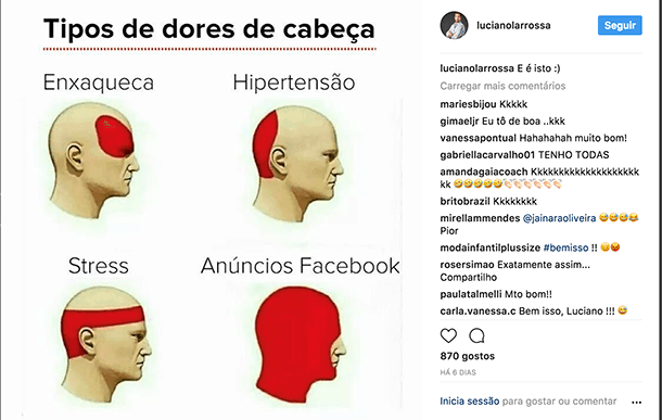 post-de-humor-no-Instagram