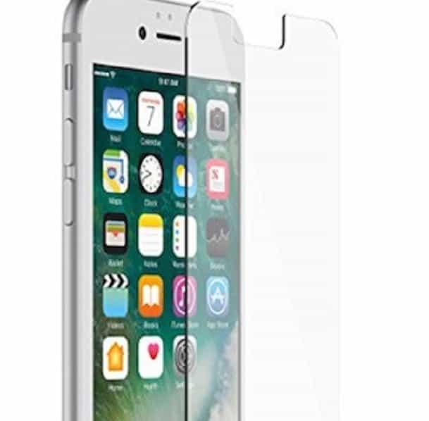protetores de tela iphone 8