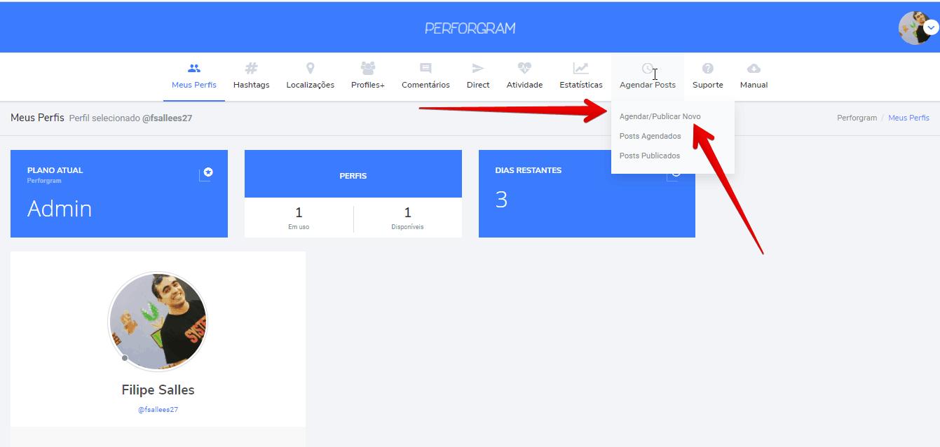 usar-o-perforgram-agendar