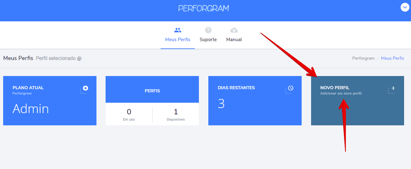 usar-o-perforgram-novoperfil