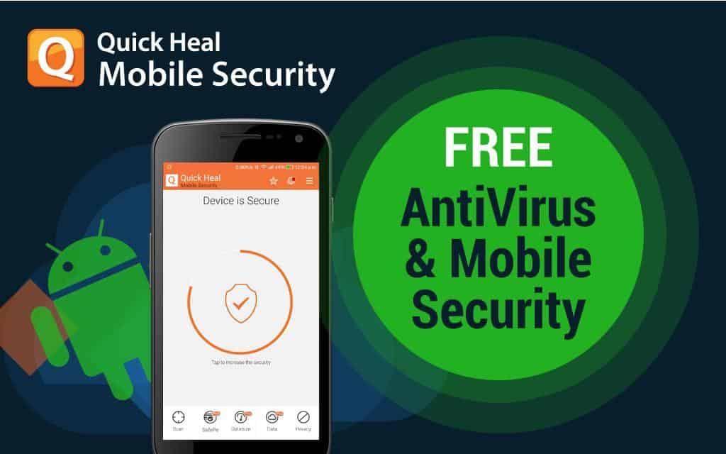 Antivirus Mobile Security