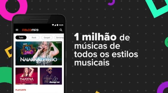 ouvir-musicas-palcomp3