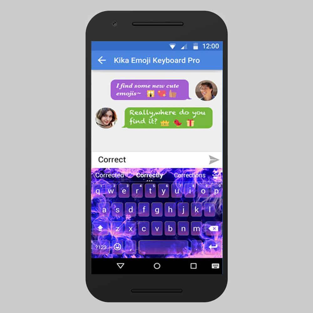 apps de teclado para android