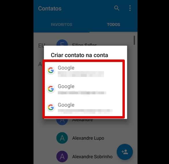 transferir-contatos-google
