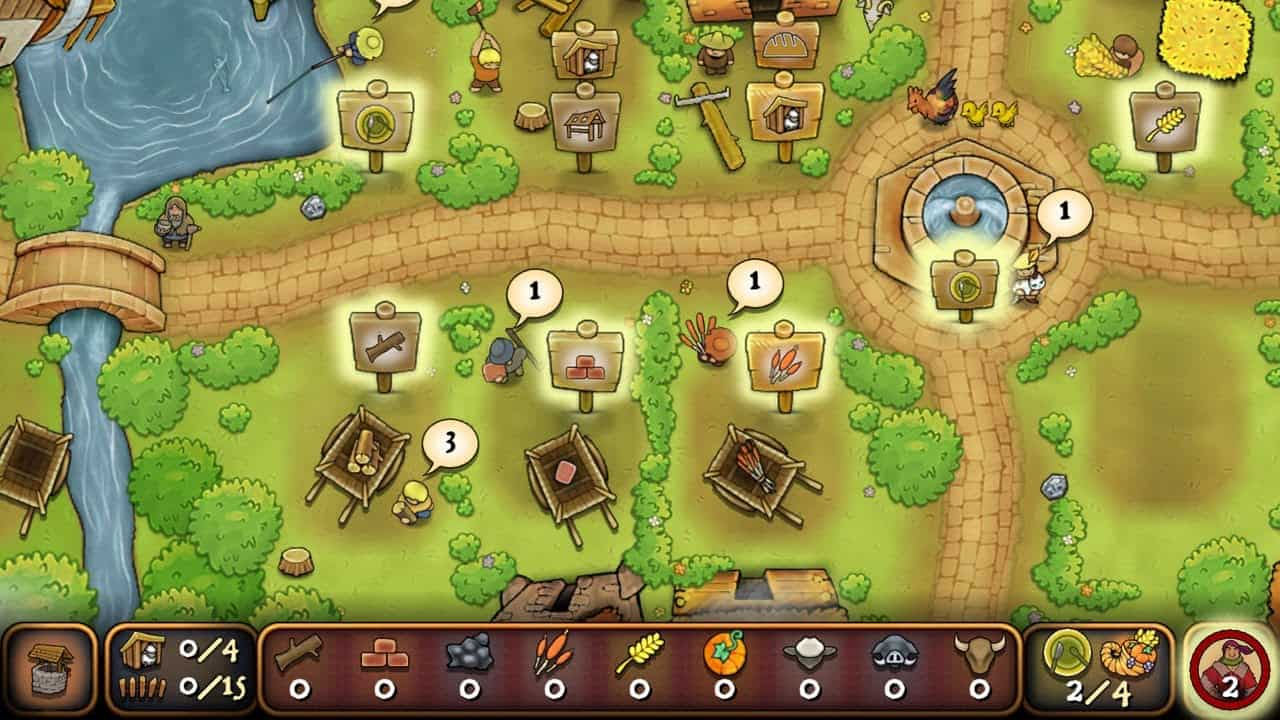 jogos para iPhone 8 agricola