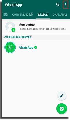 app para baixar status do whatsapp