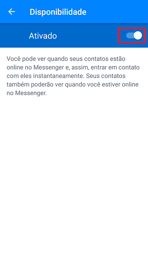 online no facebook messenger