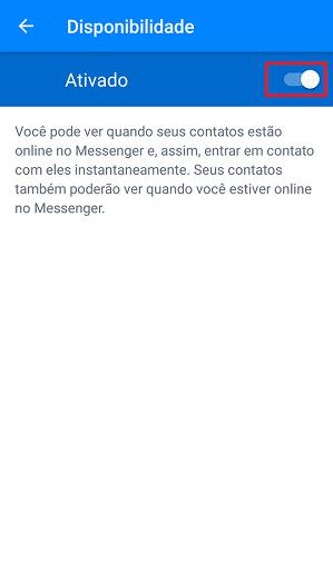 online no facebook messenger